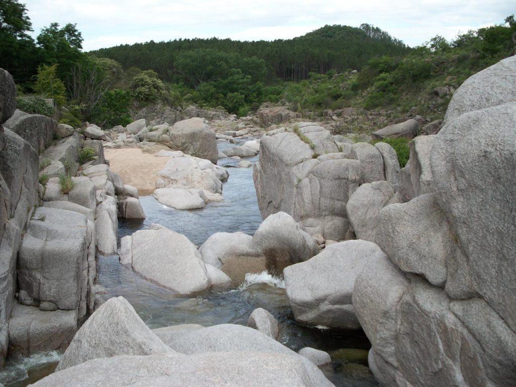 Alpa Corral Rio el Talita