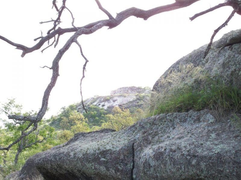 Alpa Corral Sierra y Piedras