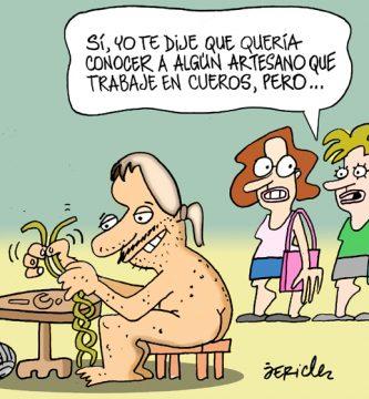 Humor Jericles Alpa Corral Artensano