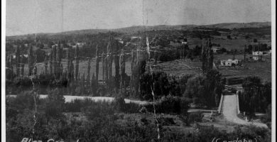 Alpa Corral Foto Antigua 1940