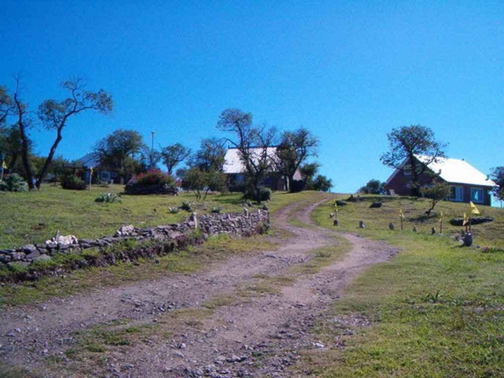 Alpa Corral Cabañas del peñasco