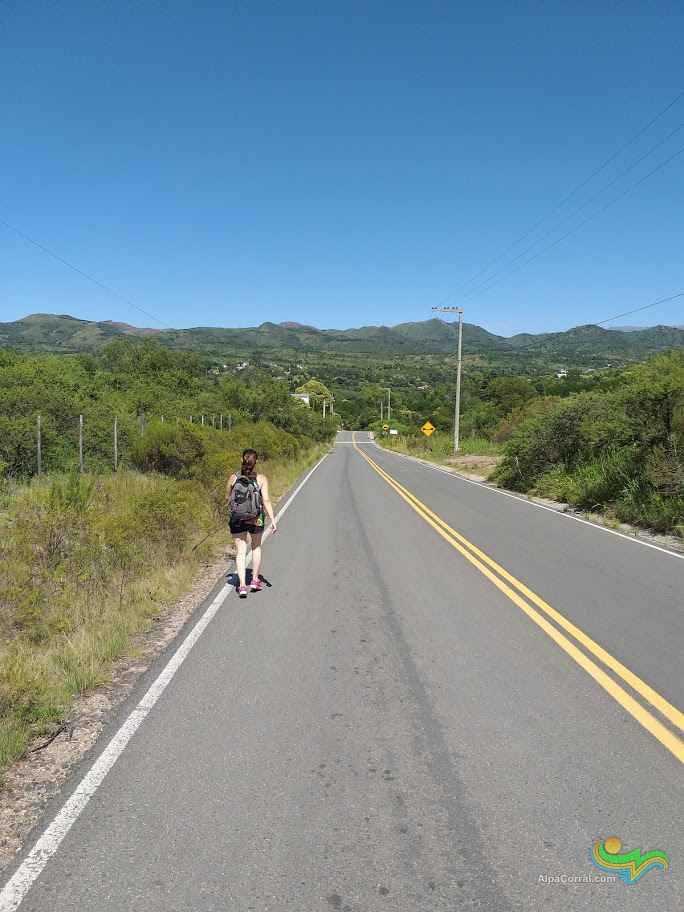 ruta 23 alpa corral 5