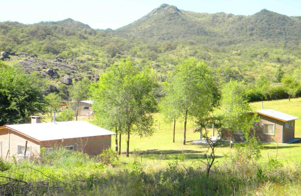 cabanas el talita alpa corral el puesto cabanas de montana