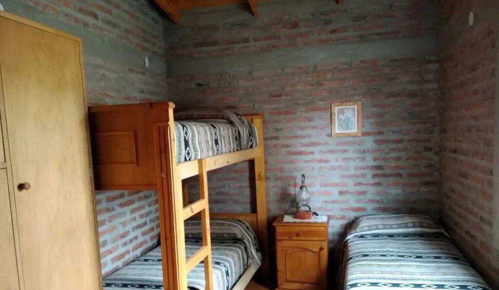 cabanas el talita alpa corral el puesto dormitorio 1