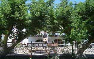 residencial don alberto alpa corral vista exterior
